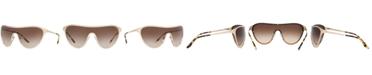Prada Sunglasses, PR 72VS 33 CATWALK