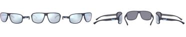 Emporio Armani Sunglasses, EA4130 63