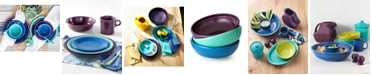 Fiesta Coastal Colors Collection
