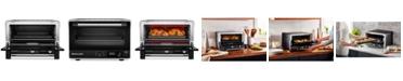 KitchenAid Digital Countertop Oven KCO211BM