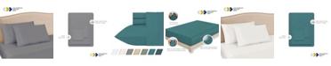 California Design Den Percale Sheet Set