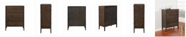 Coaster Home Furnishings Lompoc 5-Drawer Chest