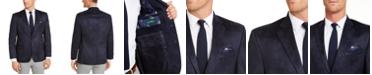 Lauren Ralph Lauren Men's Classic-Fit Faux-Suede Sport Coat