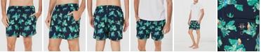 Coast Clothing Co Tropical Highlands Board Short