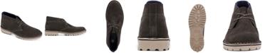 Kenneth Cole Reaction Men's Lace-Up Abie Desert Boots