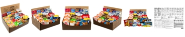 Candy.com 54-Pc. Dorm Room Survival Snack Box
