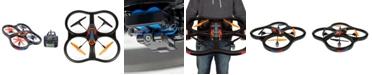 World Tech Toys Panther Ufo Video Camera 4.5Ch 2.4Ghz Rc Spy Drone