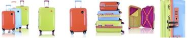 Vue Colorwave Hardside 3-Pc. Luggage Set