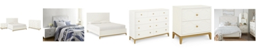 Furniture Rachael Ray Chelsea Bedroom Furniture 3-Pc. Set (King Bed, Nightstand & Dresser)