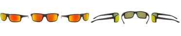 Oakley Polarized Sunglasses, OO9449 60 GIBSTON