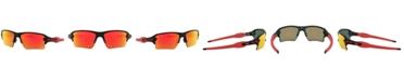 Oakley NFL Collection Sunglasses, Kansas City Chiefs OO9188 59 FLAK 2.0 XL