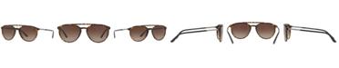 Giorgio Armani Men's Sunglasses, AR8105