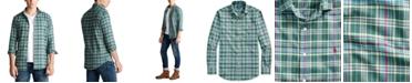 Polo Ralph Lauren Men's Classic Fit Performance Button-Down Shirt