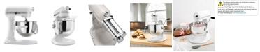 KitchenAid Pro 600™ Series 6 Quart Bowl-Lift Stand Mixer KP26M1X