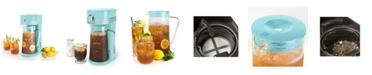 Nostalgia CI3AQ Iced Coffee and Tea Brewing System