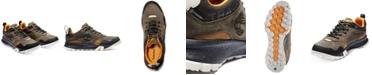 Timberland Men's Garrison Trail WTR OX Hiking Boots