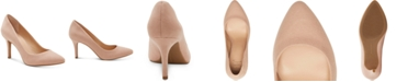 INC International Concepts INC Women's Zitah Pointed-Toe Pumps, Created for Macy's