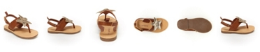 Carter's Toddler and Little Girls Fashion Sandal