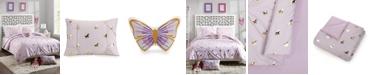 Jessica Simpson Fiona Unicorn Twin 3-Piece Comforter Set