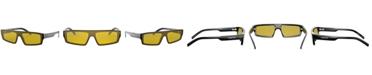 Arnette Men's Skye Sunglasses, AN4268