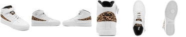 Fila Women's Vulc 13 Wild High Top Casual Sneakers from Finish Line