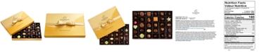 Godiva 36-Piece Gold Gift Box