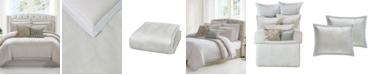 Charisma Tristano King Comforter Set