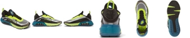 Nike Men's Air Max 2090 Casual Sneakers from Finish Line