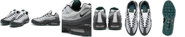 Nike Men's Air Max 95 SE Casual Sneakers from Finish Line