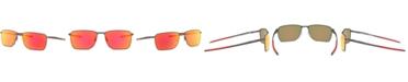 Oakley Men's Sunglasses, OO4142