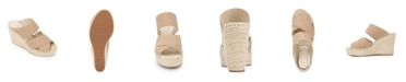 Kenneth Cole New York Women's Olivia X Band Sandals