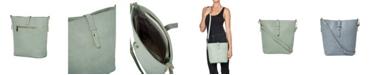 Urban Originals Women's Earthling Crossbody Bag