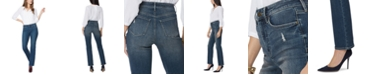 NYDJ Relaxed Straight Jeans