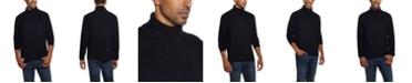 Weatherproof Vintage Men's Soft Touch Turtleneck Sweater