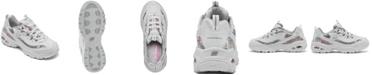 Skechers Women's D'Lites - Smooth Glide Walking Sneakers from Finish Line