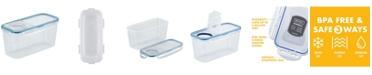 Lock n Lock Easy Essentials Pantry 6.3-Cup Food Storage Container with Flip Lid