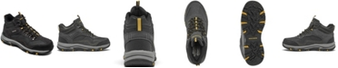 Skechers Men's Relaxed Fit - Trego - Pacifico Hiking Boots from Finish Line