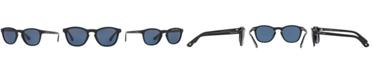 Giorgio Armani Arnette Sunglasses, AR8112
