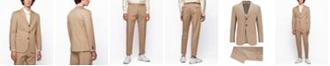 Hugo Boss BOSS Men's Christof2/Pristo2 Slim-Fit Suit