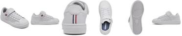 K-Swiss Little Boys Court Casper Casual Sneakers from Finish Line