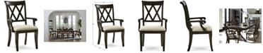 Furniture Baker Street Dining Armchair