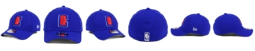 New Era Los Angeles Clippers Team Classic 39THIRTY Cap