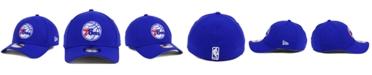New Era Philadelphia 76ers Team Classic 39THIRTY Cap