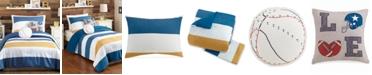 Urban Playground TJ 5-Pc. Cotton Comforter Sets