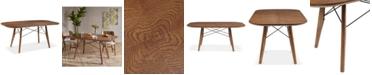 Furniture Corbin Dining Table, Quick Ship