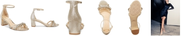 Jewel Badgley Mischka Giona Women's Evening Sandal