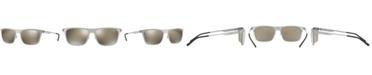 Arnette Sunglasses, BACK SIDE AN3076