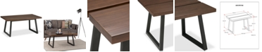 Simpli Home CLOSEOUT! Tildan Coffee Table