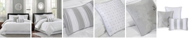 Madison Park Hampton 7-Pc. Queen Comforter Set