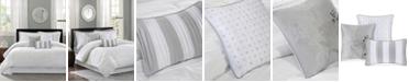 Madison Park Hampton 7-Pc. California King Comforter Set